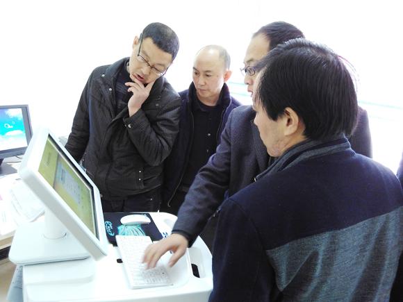 四川宣汉县新华镇中心卫生院