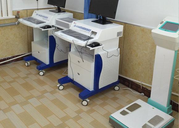 天津市武清区黄花店医院