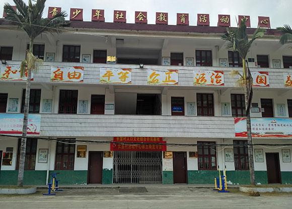 福建省南安市码头镇码头医院健康